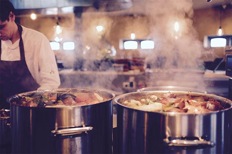 Info Grado Superior En Dirección De Cocina Ecotur