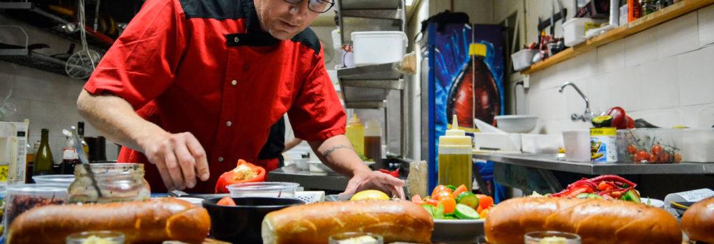 Direcci n y producci n en cocina ecotur - Curso cocina valencia ...
