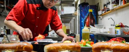 Formaci n gratuita para trabajadores y desempleados del - Direccion de cocina ...