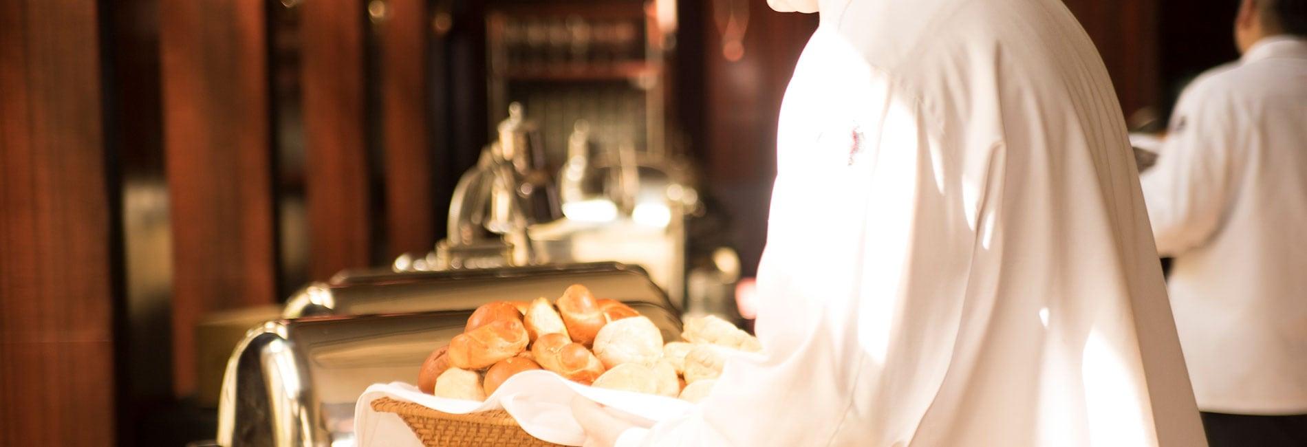 Gesti n en restauraci n dise o en el proceso de servicio hotr042po ecotur - Curso cocina valencia ...