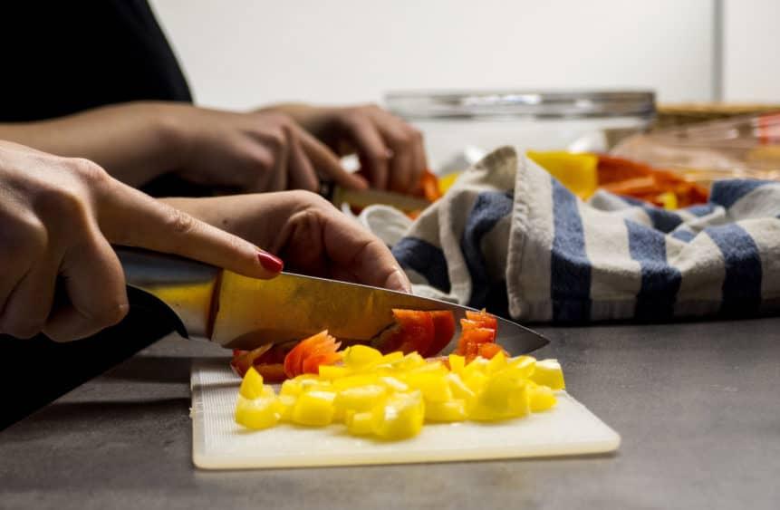 Curso cocina online