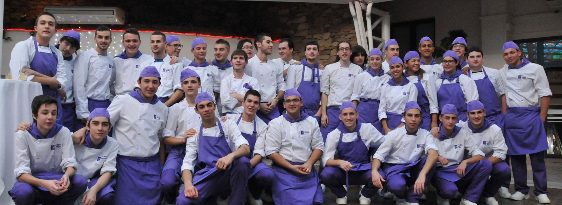 alumnos-escuela-cocina-turismo-ecotur